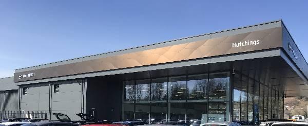 Hutchings Hyundai - Swansea