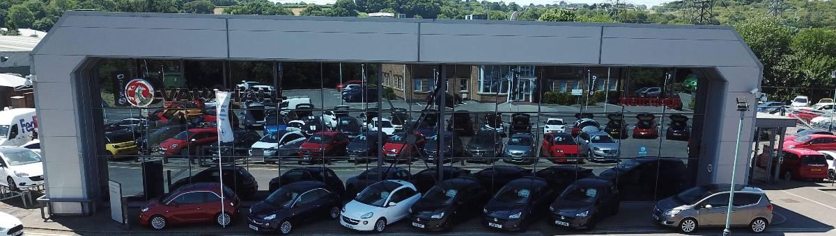 Hutchings Vauxhall - Pontypridd