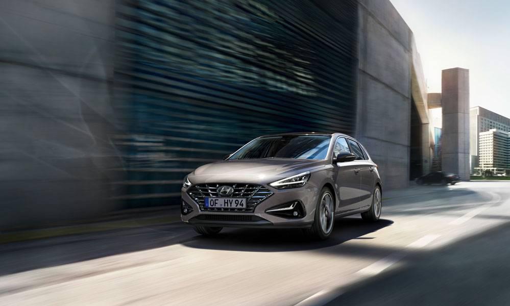 Hyundai - i30 - Exterior