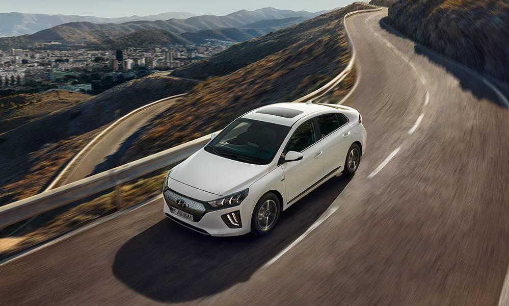 Hyundai - IONIQ Electric - Exterior