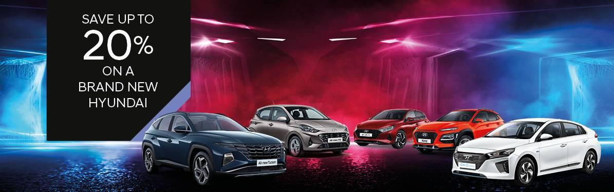 Hyundai Affinity Scheme