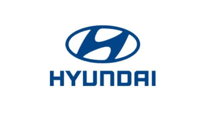 hyundai logo promo block