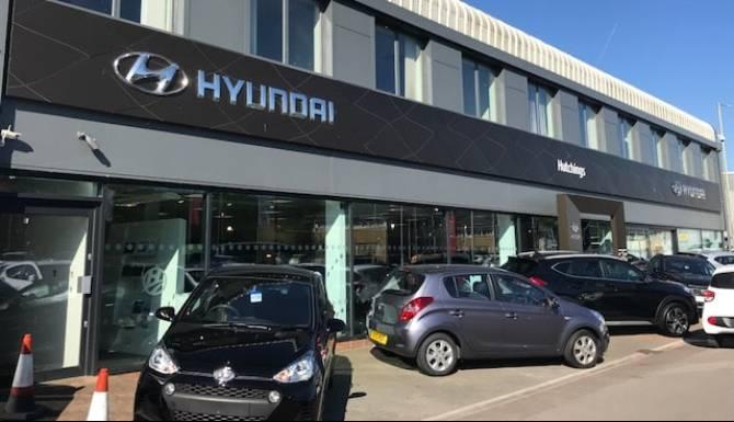 Hyundai Pontypridd