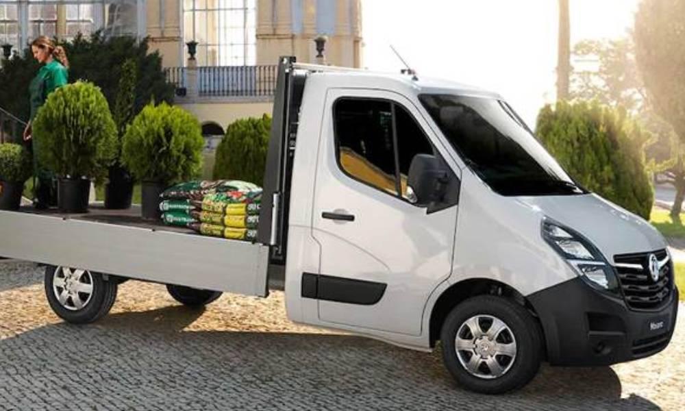 Movano Conversions - Exterior - 1
