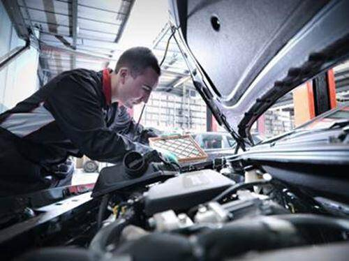 Why should you service your Vauxhall?