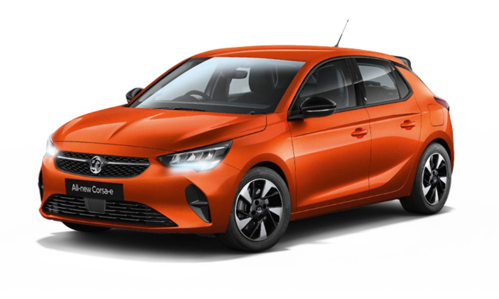 Vauxhall - Corsa-e