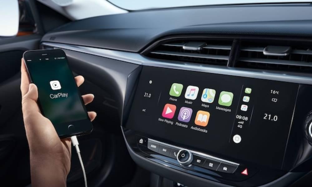 Vauxhall - Corsa - Interior 2