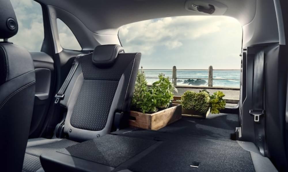 Vauxhall - Crossland X - Interior 2