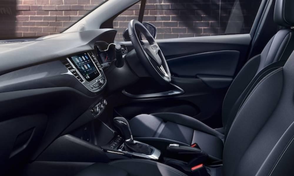 Vauxhall - Crossland X - Interior