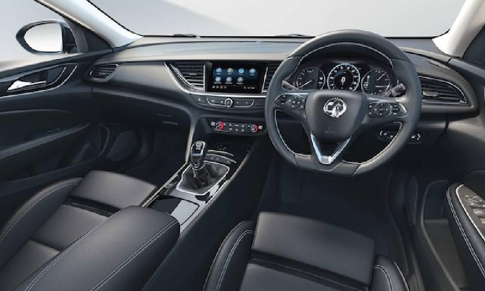 Vauxhall - Insignia - Interior