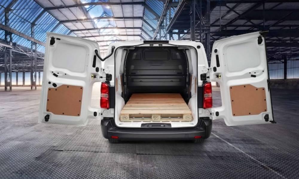 Vauxhall - Vivaro Life - Exterior 2